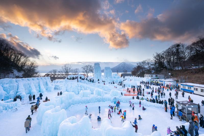 2021 雪 まつり