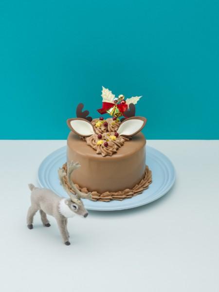 ドレモ ルタオ クリスマスケーキのご案内